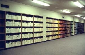 Conversations, Lockwood Library, Tom Bendtsen